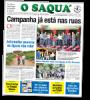 O SAQUÁ 147 – Julho/2012