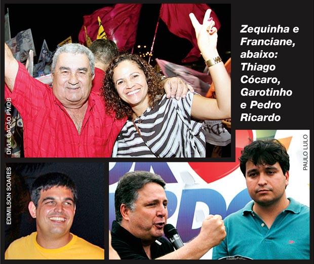Campanha Saquarema 2012