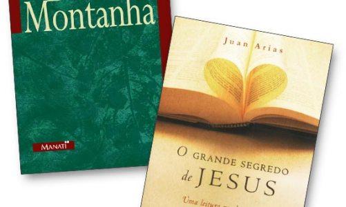 Os escritores Roseana Murray e Juan Arias lançam livros em Saquarema