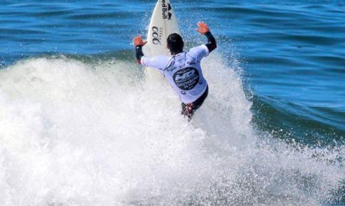 Circuito HD Hawaiian Dreams de Surf Amador
