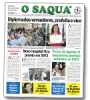 O SAQUÁ 153 – Dezembro/2012