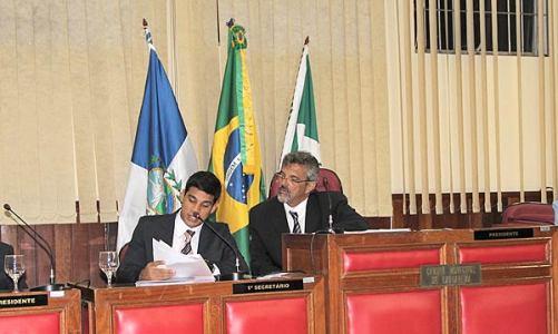 As Comissões Parlamentares na Câmara Municipal