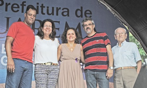 Prefeitura comemora o Dia Internacional da Mulher com eventos no Calçadão de Bacaxá