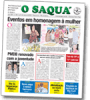 O SAQUÁ 156 - Março/2013