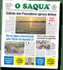 O SAQUÁ 157 - Abril/2013