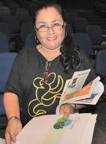 A bailarina e coreógrafa Rita Daumas promoveu uma bela apresentação da Daumas Academia (Agnelo Quintela)