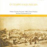 Capa livro Tempo Saquarema