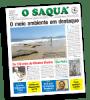 O SAQUÁ 160 - Maio/2013