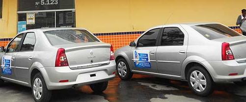 Secretaria de Desenvolvimento Social recebe carros novos