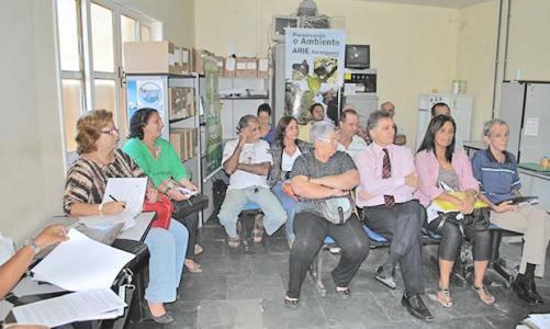 Constituído o primeiro Conselho Municipal de Meio Ambiente de Saquarema