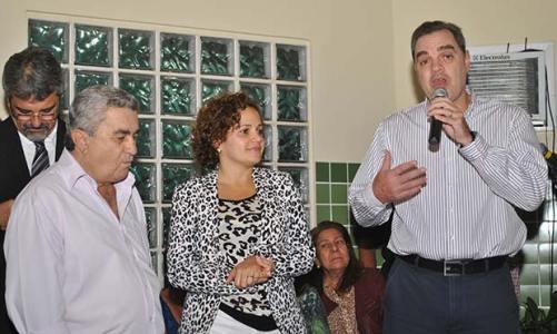 Vilatur, Água Branca e Rio da Areia inauguram reforma nos postos que são Unidades de Saúde da família