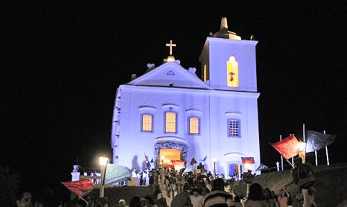 Círio de Nossa Senhora de Nazareth movimenta Saquarema