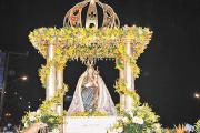 Nossa Senhora de Nazareth (Foto: Agnelo Quintela)