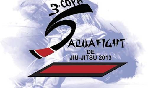 3°Copa SaquaFight de Jiu-Jitsu