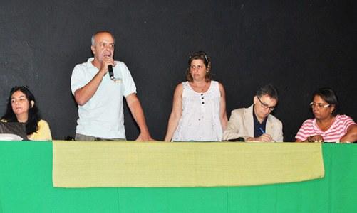 Em debate, o Plano Municipal de Cultura de Saquarema