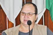 O jornalista Vilmar Berna (Foto: Agnelo Quintela)