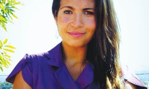Jornalista Monique Barcellos é agora uma escritora instintiva