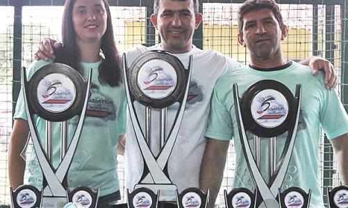 3ª Copa Saquafight