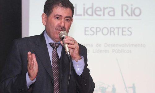 Programa Lidera Rio nos Esportes é lançado na Faetec