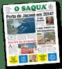 O SAQUÁ 166 - Dezembro/2013