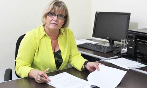 Nova secretária de saúde é especialista em gestão pública