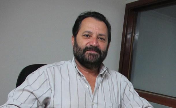 Zezinho Amorim (Foto: Edimilson Soares)