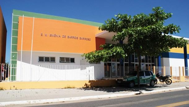 Obras importantes foram entregues à população nos bairros (SECOM PS)