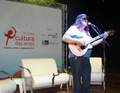"""Projeto """"Cultura das Artes"""" O público na FAETEC pediu bis"""