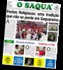 O SAQUÁ 174 - Junho/2014