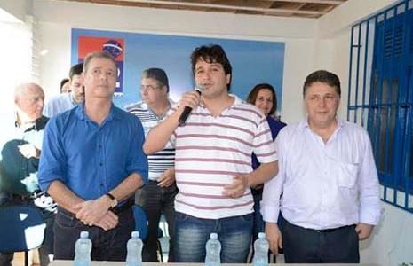 PR se mobilizando em Saquarema