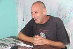 capa - quadradinho do Guti Fraga - Edimilson Soares