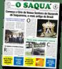 O SAQUÁ 176 - Agosto/2014