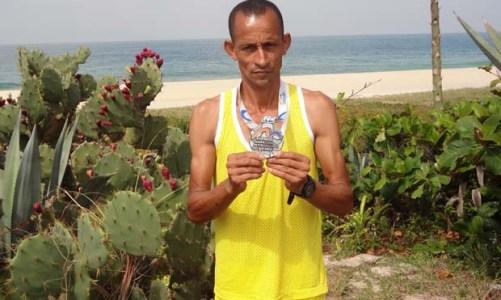 Linguiça de Jaconé corre a Meia Maratona