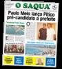 O SAQUÁ 181 - Janeiro/2015