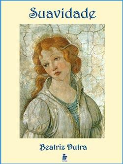 3 - Capa do livro SUAVIDADE de Beatriz Dutra