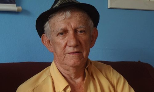 Bravinho, a memória viva do carnaval de Saquarema