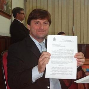 Bruno Pinheiro propõe CPI