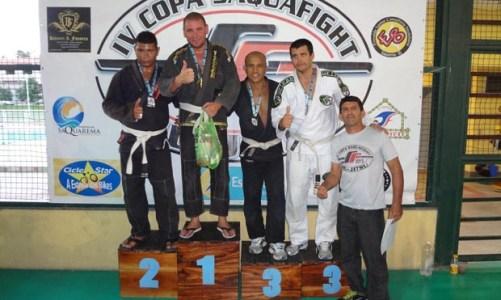 IV Copa Saquafight  de Jiu-Jitsu