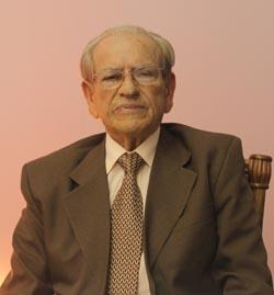 Jurandir da Silva Mello (Foto: Edimilson Soares)