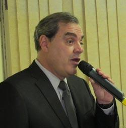 Dr. Cadu - Edimilson Soares