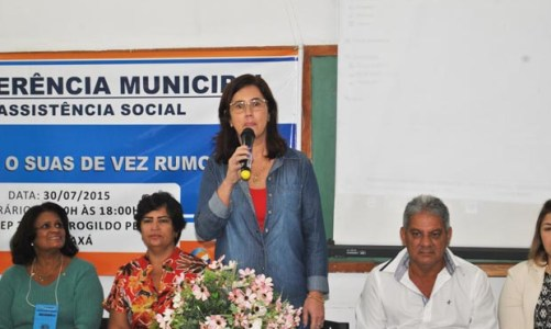 9ª Conferência de Assistência Social
