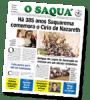O SAQUÁ 190 - Setembro/2015