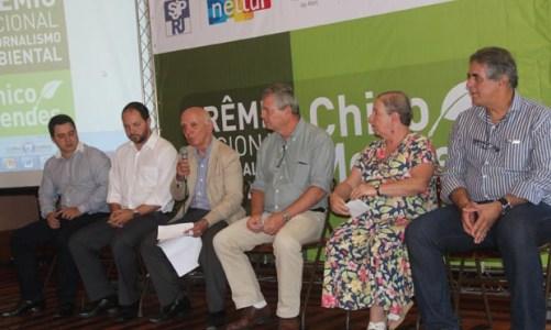 Prêmio Nacional de Jornalismo Ambiental