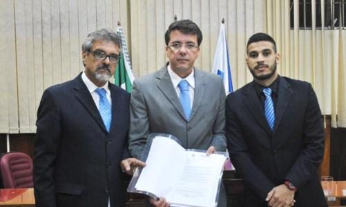 Associação criminosa em Saquarema