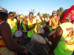 Carnaval é alegria do povo
