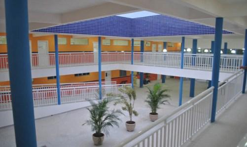 Educação é prioridade em Saquarema