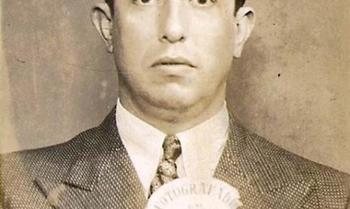 Senador Durval Cruz,  o criador da usina