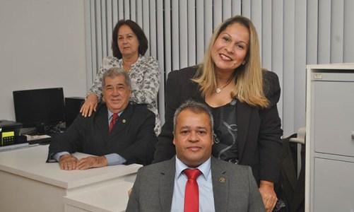 O mais novo escritório de advocacia em Saquarema: o Cesar & Maciel Advogados Associados, em Bacaxá