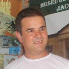 Carlos Alexandre (Foto: Edimilson Soares)
