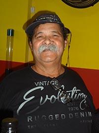Luiz Bigode - Edimilson Soares